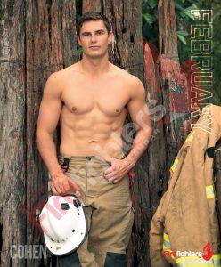 Boston Firefighter Calendar 2020 Firefighters Archive   Australian Firefighters Calendar