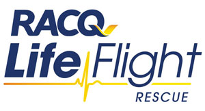 RACQ Lifeflight Rescue